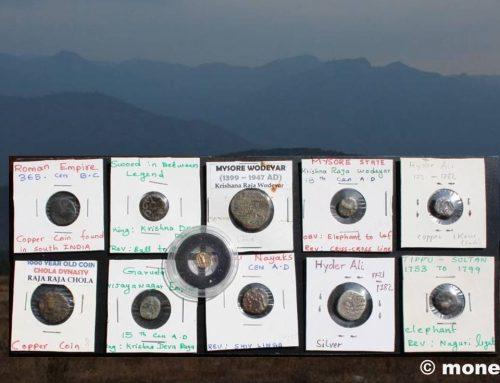 Monetization: The Case of the Nilgiri Hills