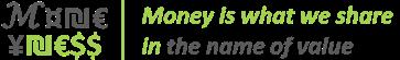 Moneyness Logo